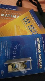 Ged Books in Spring, Texas