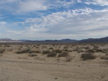 5 ACRES IN WONDER VALLEY in Yucca Valley, California