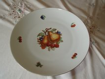 Bareuther Waldsassen Cake Plate with Pedestal 143 in Chicago, Illinois