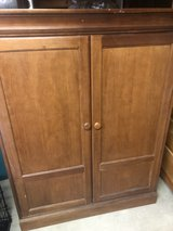 Armoire/TV Hutch in Naperville, Illinois