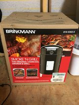 Charcoal Smoker / Grill - Brand New in Kingwood, Texas