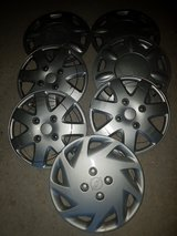 7 Rims covers in Ramstein, Germany