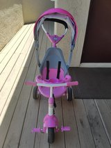 Little Tikes Fit Trike Ride on Pink in Oceanside, California