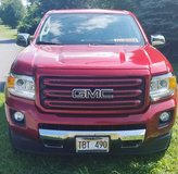 2016 GMC Canyon 4x4 Crew Cab PCSing to Okinawa MUST SELL ASAP in Fort Drum, New York