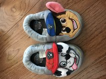 Paw patrol slippers in Bolingbrook, Illinois