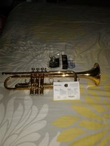 Trumpet  Yamaha YTR-2330 Standard Bb in The Woodlands, Texas