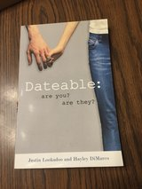 Dateable: are you? Are they? in Naperville, Illinois