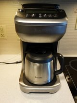 Breville YouBrew 12-Cup Drip Coffee Maker in Schaumburg, Illinois