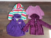 Carters & Circo jackets (18 month) in Fort Carson, Colorado