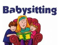 Babysitter in Naperville, Illinois