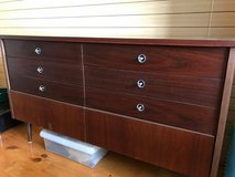 Vintage Bassett Double Dresser in Okinawa, Japan