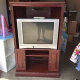 TV and Entertainment Stand in Lawton, Oklahoma