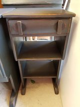 Mid-century Nightstand by Cushman Colonial  #1767-80 in Wilmington, North Carolina