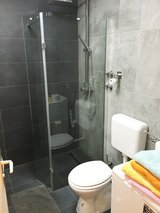 Modern fully furnished 1.5 Room Apartment near Kelly in Stuttgart, GE