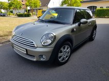 2010 MINI *NICE CAR *NEW INSP*BEST CONDTION in Spangdahlem, Germany