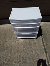 """Storage Container On Casters 16""""x21""""x25"""" in Kingwood, Texas"""