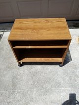 "Small TV Stand 16""x21""x25"" in Spring, Texas"