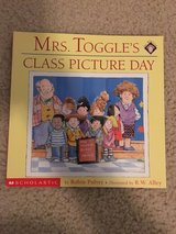 Mrs. Toggle's Class Picture Day book in Camp Lejeune, North Carolina