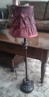Nice Quality! Accent Table Lamp in Fort Campbell, Kentucky