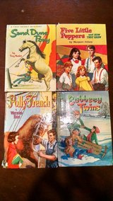 Lot of 4 Books in Spring, Texas