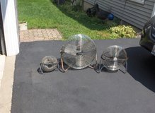 YOUR CHOICE OF FANS $8.00 EACH) in Yorkville, Illinois