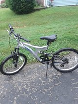 Bicycle for sale 7-14 years age group in Chicago, Illinois