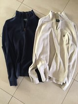 (2) Polo - Sweater / Pullover - M in Ramstein, Germany