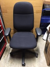 High back desk/office chair in West Orange, New Jersey
