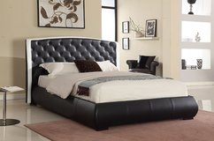 NEW QUEEN BED WITH MATTRESS FREE DELIVERY in 29 Palms, California