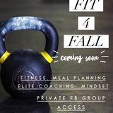 Get Fit for FALL! in Hemet, California