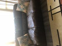 Couch in Fort Drum, New York