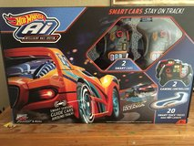 Hot Wheels Ai Intelligent Race System in Vacaville, California