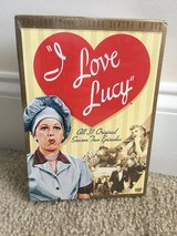 I Love Lucy Season 2 in Beaufort, South Carolina