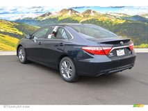 2016 Toyota Camry SE in Yucca Valley, California