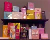 Brand New Top Name Brand Perfumes in 29 Palms, California