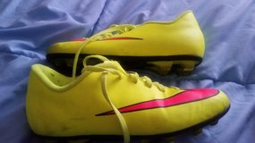 Soccer cleats in Fairfield, California