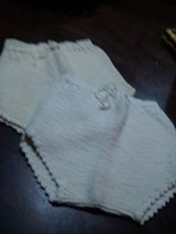 Baby Clothes #4- Hand Made in Camp Pendleton, California