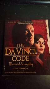 The Davinci Code Illustrated Screen Play in Ramstein, Germany