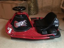 Razer Crazy Cart - battery powered in Naperville, Illinois