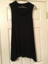 Poof! Cowl Neck Tunic [M] in Beaufort, South Carolina