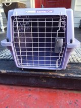 Small to medium pet carrier in Byron, Georgia