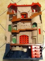 Imaginext Dragoon Castle in Grafenwoehr, GE