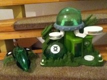 Imaginext Green Lantern Base in Grafenwoehr, GE