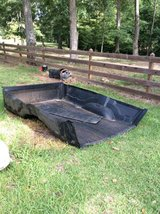 Dodge 1 Ton Bed Liner in Conroe, Texas
