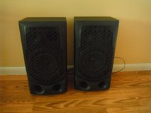 speakers in Fairfax, Virginia