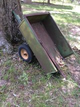 Mower Cart in Cleveland, Texas