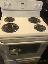 Name brand stoves in Cleveland, Texas
