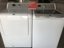 Maytag washer and dryer gas in Cleveland, Texas