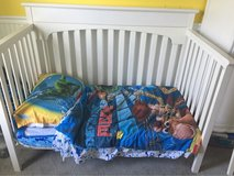 crib or toddler bed in Wilmington, North Carolina