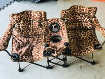 Kids Double Chair in Travis AFB, California
